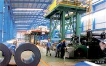 彩钢板涂装生产线-东丰炉业
