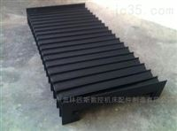 龍門銑機床導軌防護罩,防護鐵屑不傷害導軌