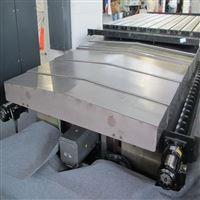 宁波钢板导轨防护罩