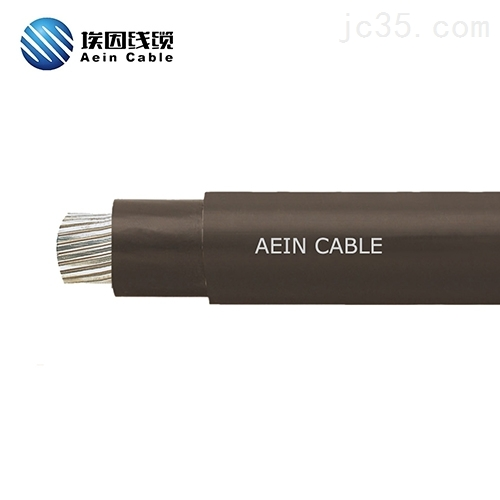 埃因SiHF电缆CE单芯硅橡胶电缆耐180度