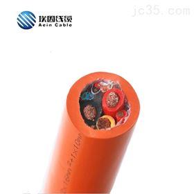 3x50+3G*规格埃因PUR电缆缆普替代线