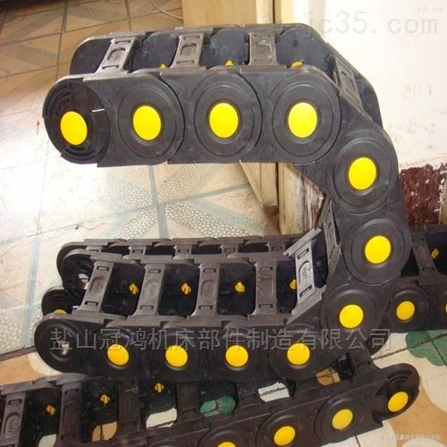 激光切割机封闭式穿线拖链