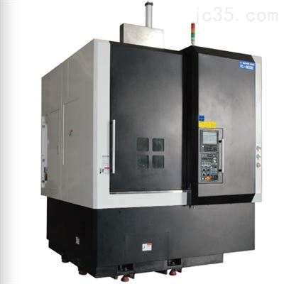 VL-800E数控立式车床