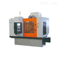 YGX3180-CNC5高效數控滾齒機