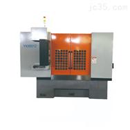 YKX6020-CNC6高效數控滾齒機
