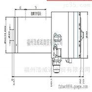 臺灣原裝 永磁同步小主軸ISO10