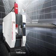 臺灣亞崴機電FCV-800五軸加工中心數控銑床