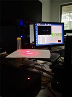 凤鸣亮表面瑕疵探查光学表面缺陷在线检测仪