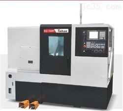 HLS-150MY精密刀塔式数控车床