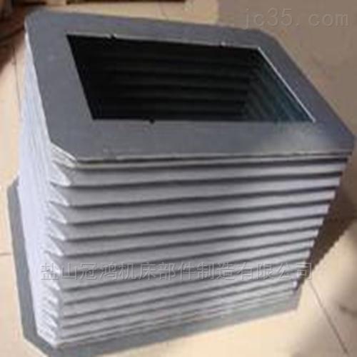 升降机风琴伸缩防尘罩供应商