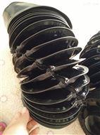 液压油缸活塞杆拉链式伸缩套