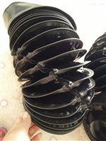 拉链式磨具机丝杠保护套