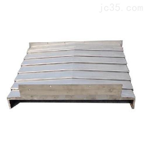 五軸聯動鋼板防護罩