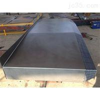 鋼板式導軌防護罩