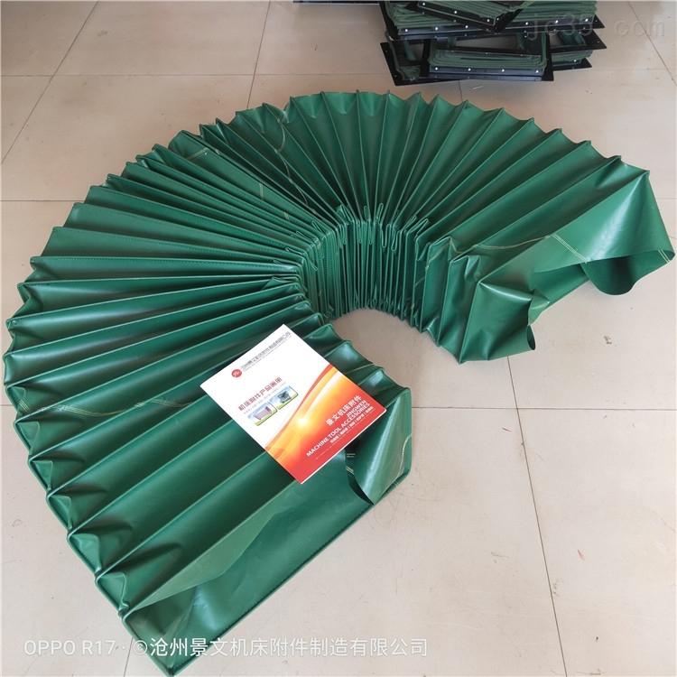 耐高溫帆布軟連接、工業專用