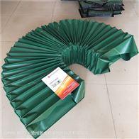 方形钢丝骨架帆布耐温通风口软连接价格