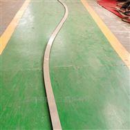 型材S弯拉弯 弯圆加工