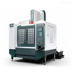 台群精机立式加工中心T-V856H