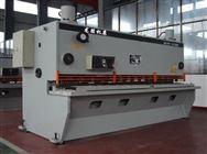 QC11Y-8×2500液压闸式剪板机