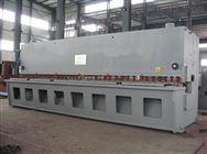QC11Y-16×8000液压闸式剪板机
