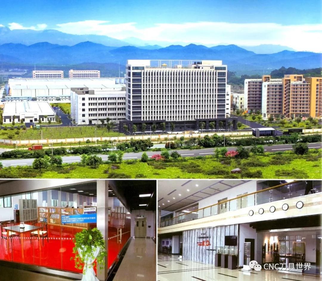 廣東豪特曼智能機器工廠開放日成功舉辦