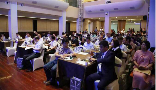 湖北省激光行业协会2019年第一次理事大会成功举办