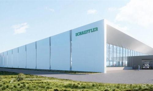 舍弗勒与西门子两大巨头联手 合作开发智能轴箱发电机