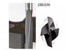 山高刀具:复合材料铣削加工如何避免分层?