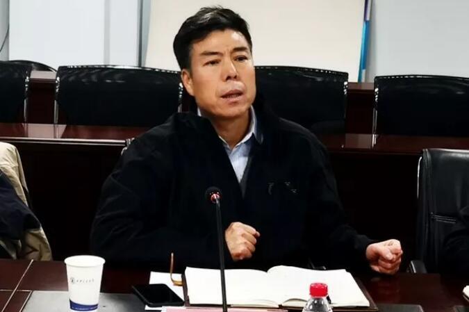 严鉴铂出席秦川集团与西安交大加强合作座谈会