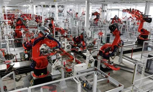 智能制造助推制造业高质量发展——苗圩为《智能制造 反思与期望》一书作序