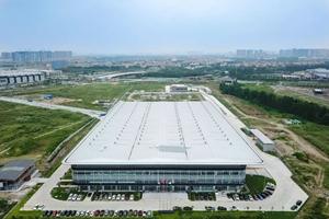 开启新地图 KUKA学院华南基地即将投入运营