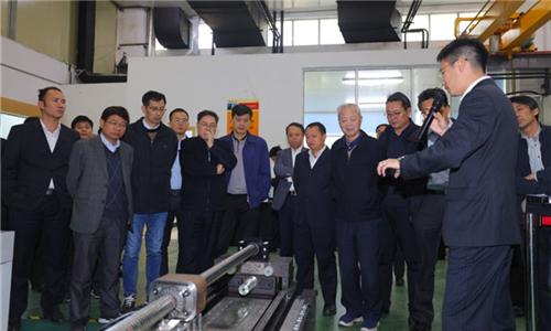 """格力电器在2019""""让世界爱上中国造""""高峰论坛现场发布4项技术"""