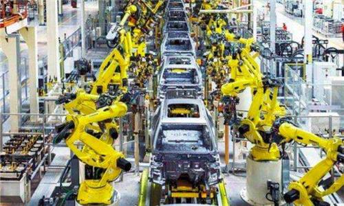 2020年5月我国汽车工业产销形势向好