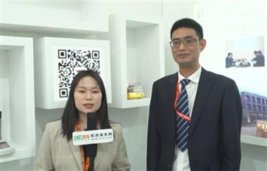 武汉机床出展第十六届中国国际机床展