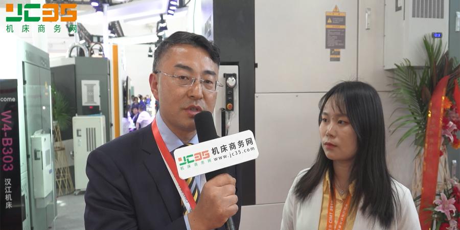 宝鸡机床亮相CIMT 2019 多系列产品集中展出