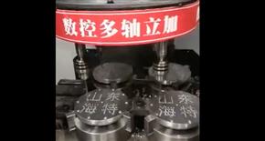腾来通用机械快速同步联调多轴器系列短视频三