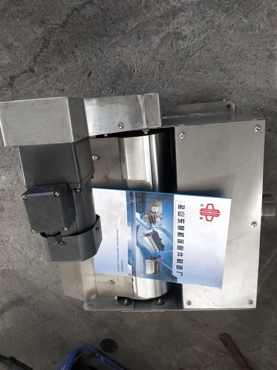耐腐蚀不锈钢磁性分离器