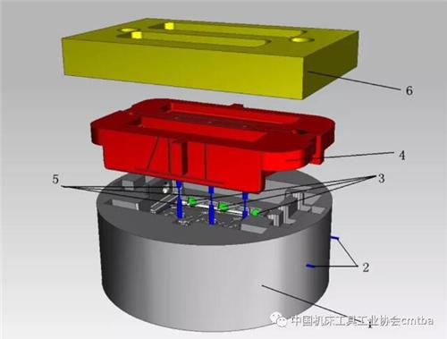 「必威体育在线客服」WMEM | 基于3D打印快速制造铝合金缸盖的方法