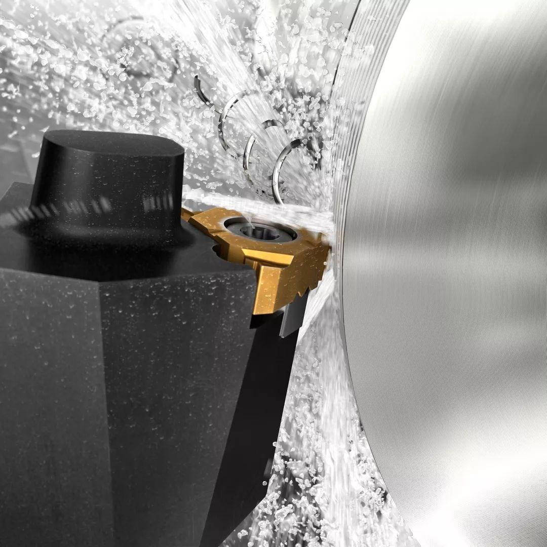 「必威体育APP官网」冷却液如何改善螺纹车削性能